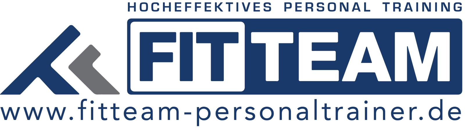 FIT TEAM PERSONALTRAINER